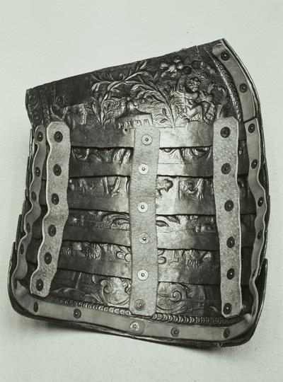 Image from object titled Paradeharnisch des Herzogs von Savoyen