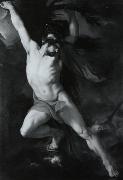 Ajax, Sohn des Oileus