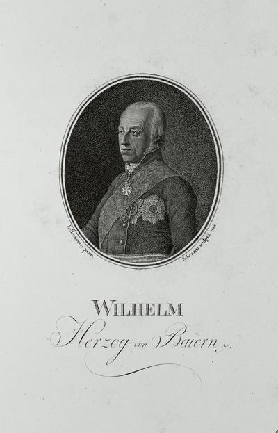Wilhelm, Herzog von Bayern