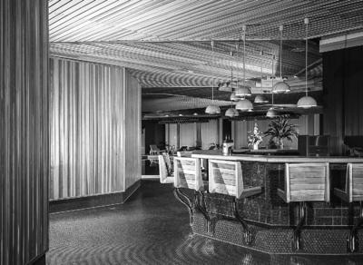 Bartresen; Hotel Bellevue
