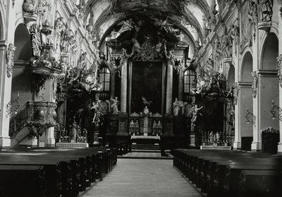 Katholische Pfarrkirche Sankt Emmeram