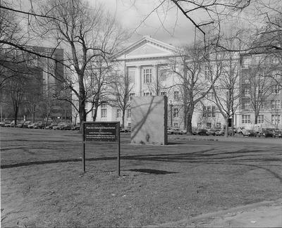 Monument für die Deportierten
