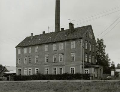 Image from object titled Fabrikanlage Abraham Dürninger und Co.