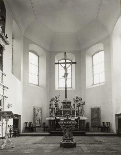 Sankt Laurentius