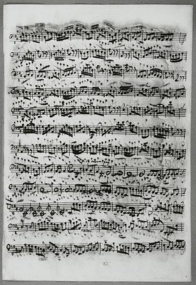 Stimmensatz: Gloria in excelsis. Et in terra pax (T. 13-100.1-32), Violoncello