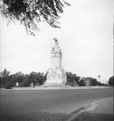 Denkmal für General José de San Martín