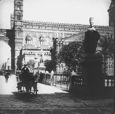 Image from object titled Kathedrale Maria Santissima Assunta