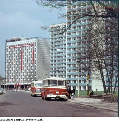 Appartementhochhaus