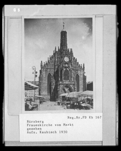 Frauenkirche; Unserer Lieben Frau