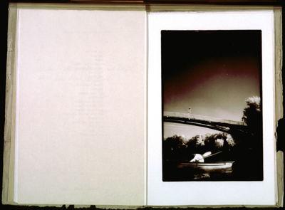 Künstlerzeitschrift: Schaden ; 17
