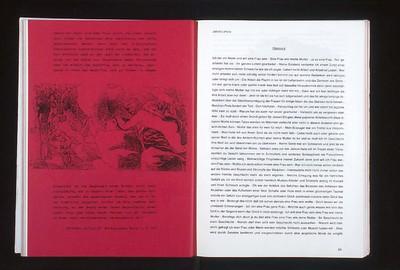 Künstlerzeitschrift: Herzattacke ; Sondernr.
