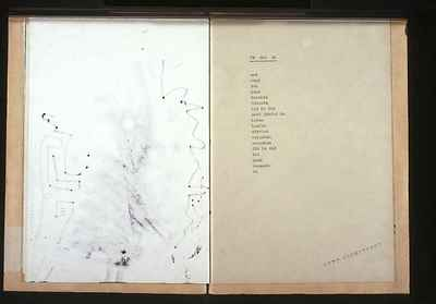 Künstlerzeitschrift: Und ; 12