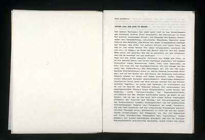 Künstlerzeitschrift: Verwendung ; 6