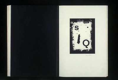 Künstlerzeitschrift: Entwerter - Oder ; 40
