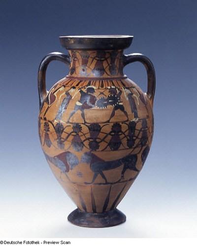 Tyrrhenische Amphora
