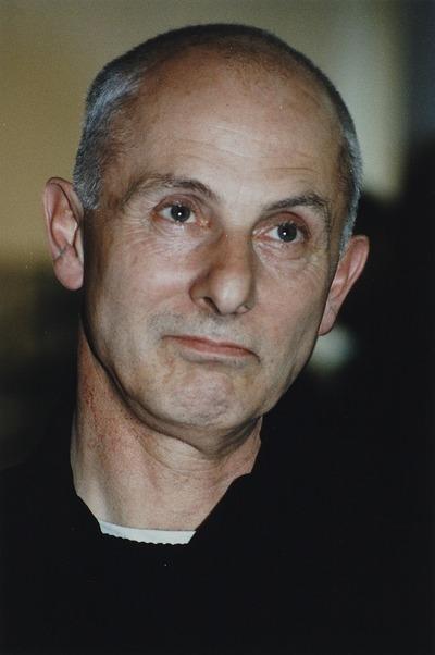 Herbert Achternbusch