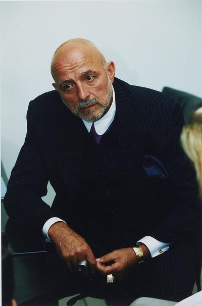 Markus Lüpertz