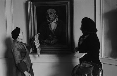 Eröffnung der Dauerausstellung in der Alten Nationalgalerie