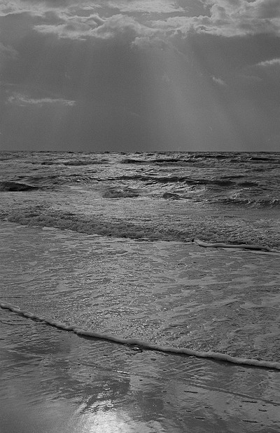 Image from object titled Ostsee vom Prerower Weststrand aus