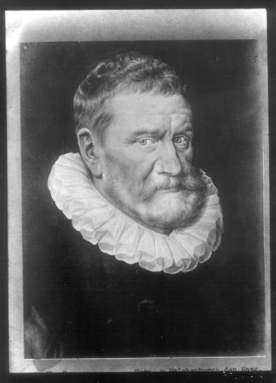 Bildnis eines Mannes mit 65 Jahren