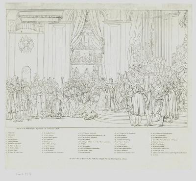 Kaiserkrönung Napoleon I.