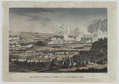 Schlacht bei Jena und Auerstedt