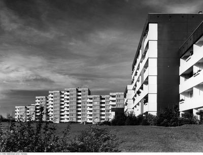 Weststadt in Fallersleben & Westhagen