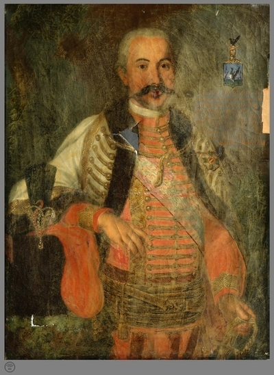 Image from object titled Nádasdy Ferenc