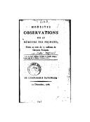 Image from object titled Modestes observations sur le Mémoire des princes, faites au nom de 23 millions de citoyens français ([Reprod.]) / par l'abbé Brizard