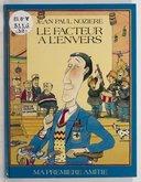 Image from object titled Le facteur à l'envers / texte de Jean-Paul Nozière ; illustrations de Serge Bloch