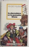 Image from object titled La chevalière et le panache blanc / André Hodeir ; illustration de Jean-François Henry