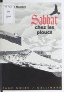 Image from object titled Sabbat chez les ploucs / Jean-Paul Nozière