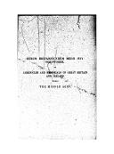 Image from object titled Le livere de reis de Brittanie ; Le livere de reis de Engleterre ; La vie del rei Edward le Premier ([Reprod.]) / ed. by John Glover,...