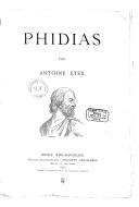 Image from object titled Phidias / par Antoine Etex
