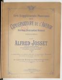 Image from object titled Nouvelle encyclopédie musicale. Suppléments musicaux... (Huitième édition)