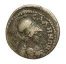 [Monnaie : Bronze, Lydie, Sala]