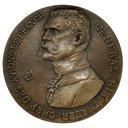 [Général Hirschauer] : [médaille] / [Pierre Roche]