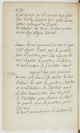 Image from object titled Seance du onse germinal an cinq 31. mars 1797. sujets donnés pour les grands prix de peinture pour l'an cinq par les trois sections de peinture, sculpture et architecture de l'institut reunies. / signé julien, vincent et gondouin