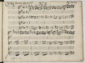 Image from object titled [Lucio Papirio dittatore : choix de neuf arias extraites de l'opéra / Geminiano Giacomelli]