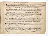 Image from object titled [Messes en plain-chant musical avec des extraits du propre et de l'ordinaire de la messe et de l'office divin]