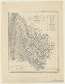 Carte du département de la Gironde / dressé et gravé sur pierre par T. Turski ; Lith. de Constant