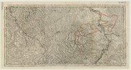 Image from object titled Estats entre la Nied la Sare et le Rhin ou sont la Lorraine allemande le duché de Deux Ponts, les comtés de Bitsche, de Spanheim et de Linange, partie du Palatinat méridional, l'entrée en Alsace et en Lorraine par les villes de Sarlouis de Hombourg de Landau et leurs environs / dressé sur les mémoires levés sur les lieux pendant les guerres par Henri Sengre
