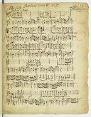 Image from object titled Motets à 1, 2, 3 et 4 voix, de différents auteurs