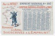 Image from object titled [Lettre adressée à Mattia Battistini, 23 novembre 1917] (manuscrit autographe)