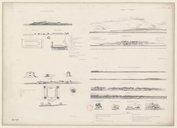 [Panoramas, vues et plans de villes et forts russes de la mer Noire] / Lith. par L. Le Breton