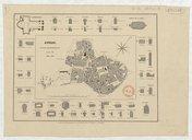 Arras, et ses monuments avant ..93 / lithographie de C. Dutilleux ; Ch. Outhier, lith.
