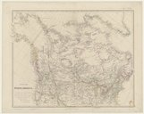 British North America... dédicated to the honorerable Hudsons Bay Company... / by... J. Arrowsmith, ...