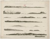 Views of headlands and islands on the coasts of North West and South America / W. Alexander, delt. from sketches made on the spot ; J. Fittler, sculp.