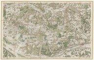 Carte générale de la France. 065, [Tours]. N°65. Flle 78e / [établie sous la direction de César-François Cassini de Thury]