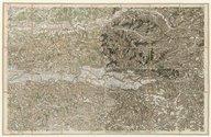 Carte générale de la France. 071, [Bergerac]. N°71. Flle 163 / [établie sous la direction de César-François Cassini de Thury]